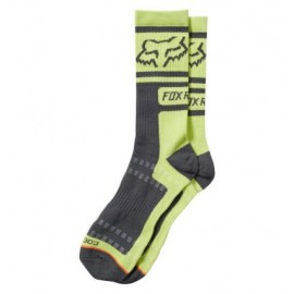 JUSTIFIED CREW SOCK [LME]